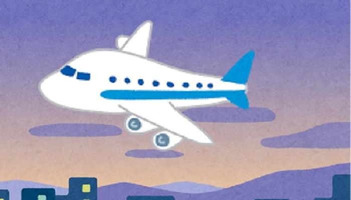 米国内線の注意点とロサンゼルス国際空港でUBERを呼べる場所
