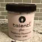 """アメリカで大人気<br>""""talenti"""" の蓋を開ける方法"""