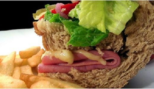 11月3日はサンドイッチの日!