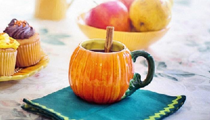 アメリカの伝統「アップルサイダー」とアレンジレシピ