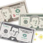 アメリカのスーパーで現金を引き出す方法とコインの手に入れ方