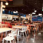 プレイノのミツワ・フードコートにある3つの飲食店を徹底リポート