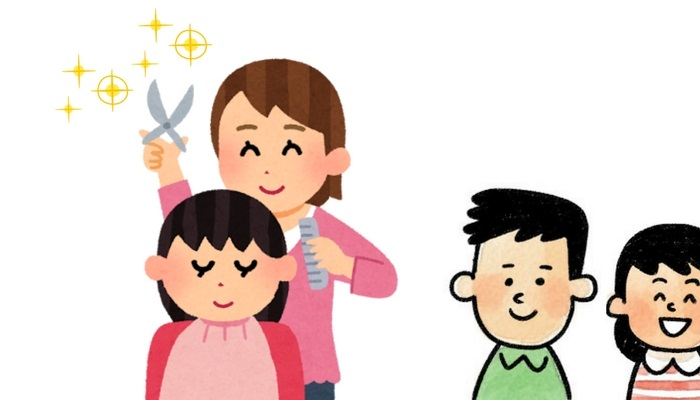 プレイノにある日系美容室「ARUKAS HAIR」を利用する3つの理由