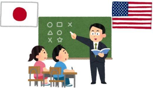 アメリカドラマから日米のドラッグ教育の違いについて考えてみた