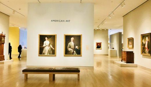 """ダラスの美術館 """"Dallas Museum of Art"""""""