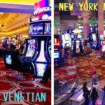 本場ラスベガスでカジノを体験!<br>各ホテルの様子をリポート