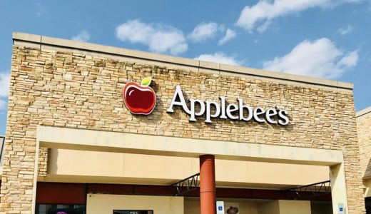"""""""Applebee's"""" 日本未展開のアメリカ有名チェーンに行ってみた"""