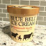 """""""BLUE BELL""""  ネイティブに聞いたアメリカで1番好きなアイス"""