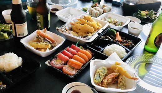 """勝手にランキング!ダラスの日本食店 """"Tampopo"""" おすすめMENU"""