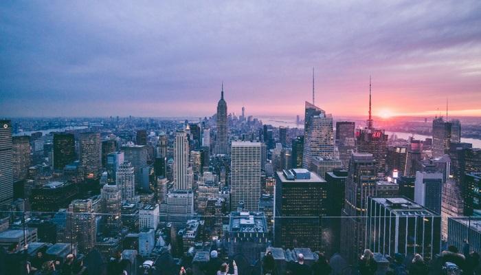 ニューヨーク旅行の準備~出発1か月前まで~