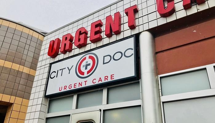 アメリカの診療所<br>~&#8221;urgent care&#8221; にお世話になるの巻~