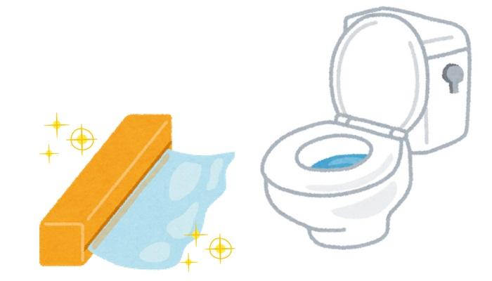 アメリカのトイレは詰まりやすい?<br>直す為に1番効果的だったものは