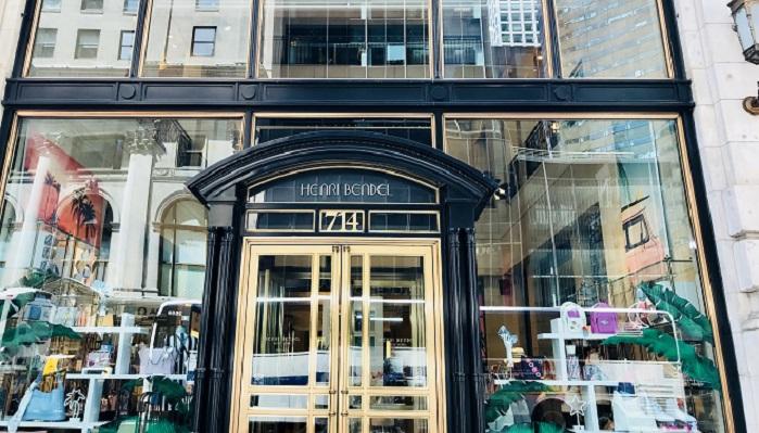 「ヘンリベンデル」NY・5番街にある女子に人気の老舗ブランド