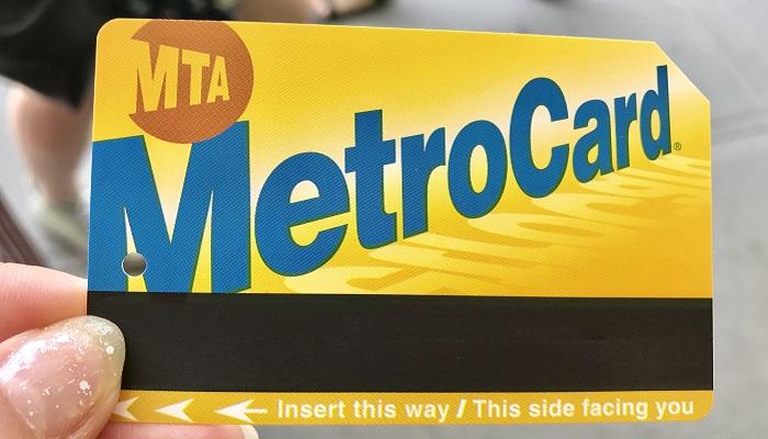 NYの地下鉄やバス利用の注意点~ラ・ガーディア空港から市内~