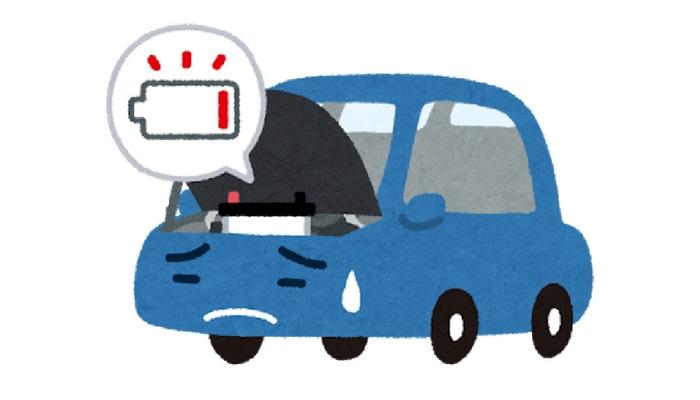 アメリカで車の故障<br>中古ハイブリット車にはリスクあり?!