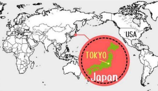 英語で日本の紹介プレゼン!実際に話した20個のトピックと気を付けたこと