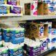 アメリカ紙製品が高い問題!トイレットペーパー選びの正解って?