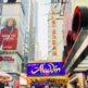 「アラジン」NYのブロードウェイミュージカルを観た感想